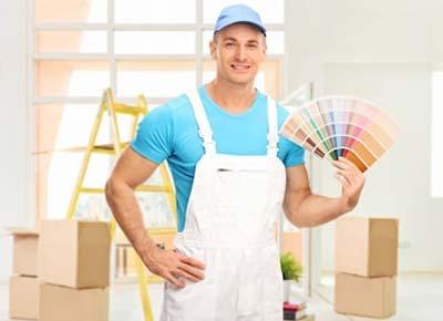 schildersbedrijf Deinze